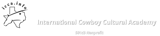 International Cowboy Cultural Academy